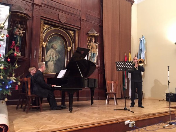Madarász Péter Pál koncertje