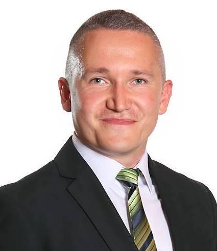 Dr. Nagy Viktor, jogász