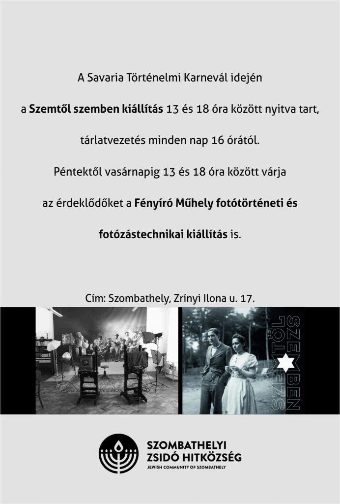 szorolap_Savaria